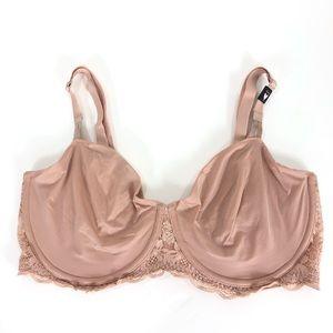 Victoria's Secret push up without padding bra 8682